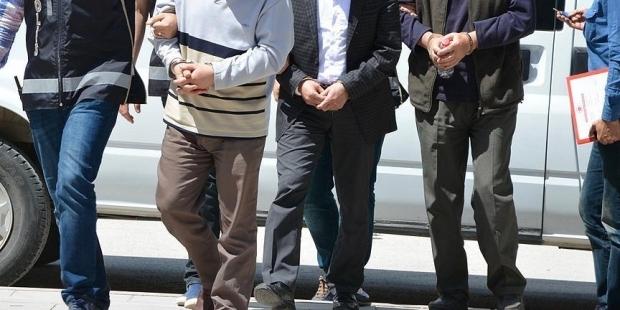İHD, Bitlis Belediyesi ve Güroymak Belediyesi başkanları tutuklandı