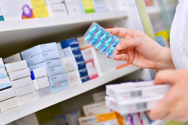 İlaç Kurumu'ndan 'kırmızı reçeteli ilaç' açıklaması