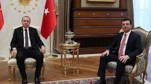 'Erdoğan'ın beni takip etmesi mutlu ediyor, içten içe sempati duyduğunun farkındayım'