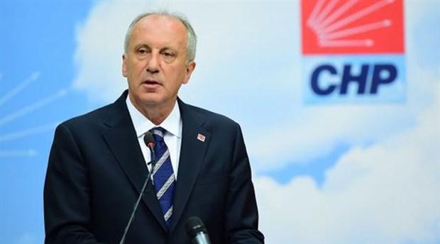 İnce: Türkiye hepimizin Türkiye'si olana dek yolculuğumuz devam edecek