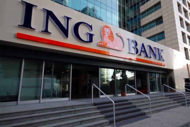 ING Bank'a kara para aklama cezası verildi!