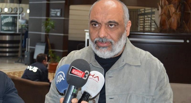 İnsani Yardım Vakfı Başkanı Yıldırım: Suriye'ye çok az füze atıldı, içimizi serinletmedi