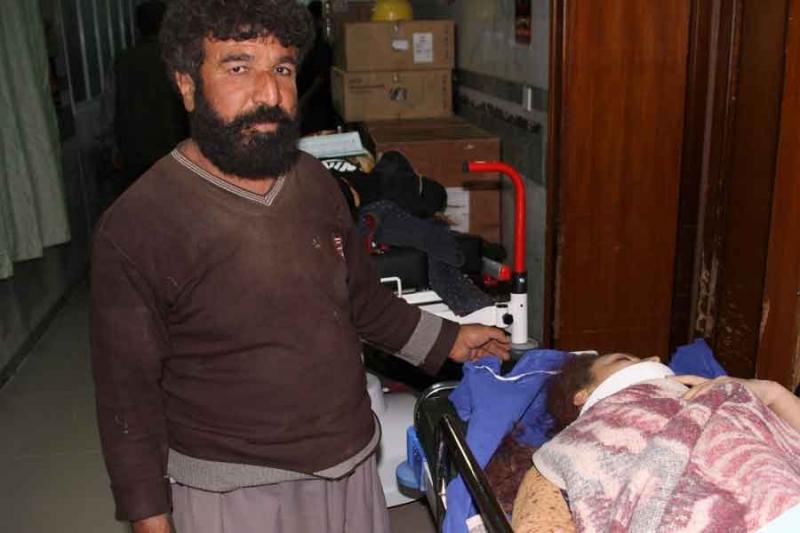 Irak'ta 7.3 büyüklüğünde deprem: En az 335 ölü!