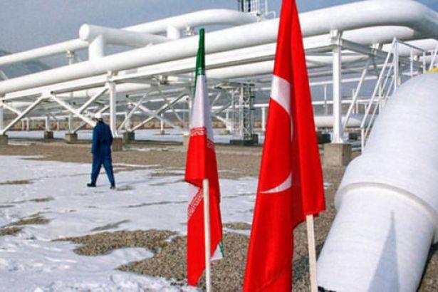 İran: Türkiye'ye doğalgazda indirim yapacağız