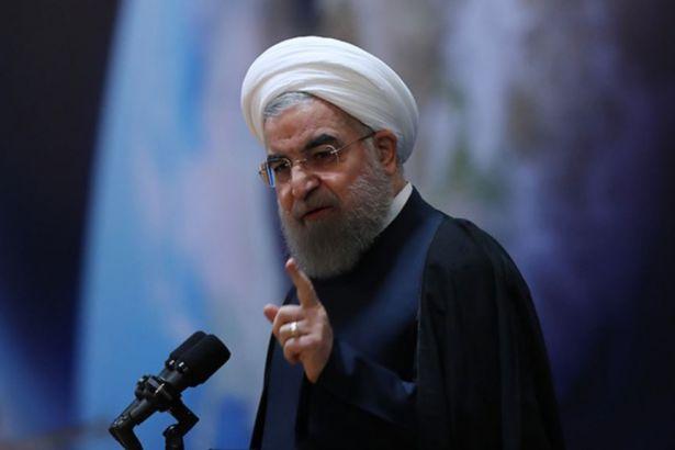 İran'dan ABD'ye yanıt: Pişman olacaklar