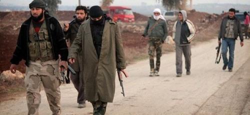 49 IŞİD üyesi öldürüldü!