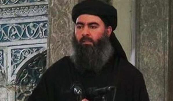 IŞİD, Bağdadi'nin ses kaydını yayınladı!