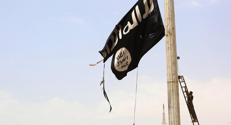 IŞİD'den Türkiye'ye ve Erdoğan'a videolu tehdit