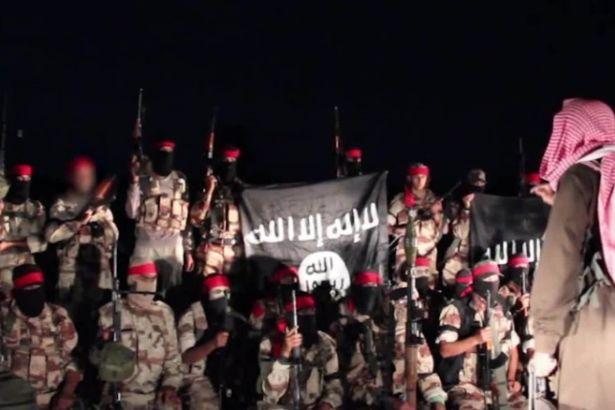 IŞİD'in liderlerinden biri öldürüldü