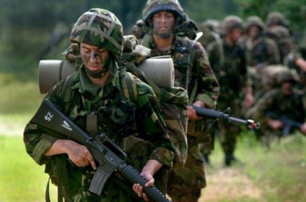 İsmail Saymaz: Aslolan zorunlu askerliği kaldırmaktır