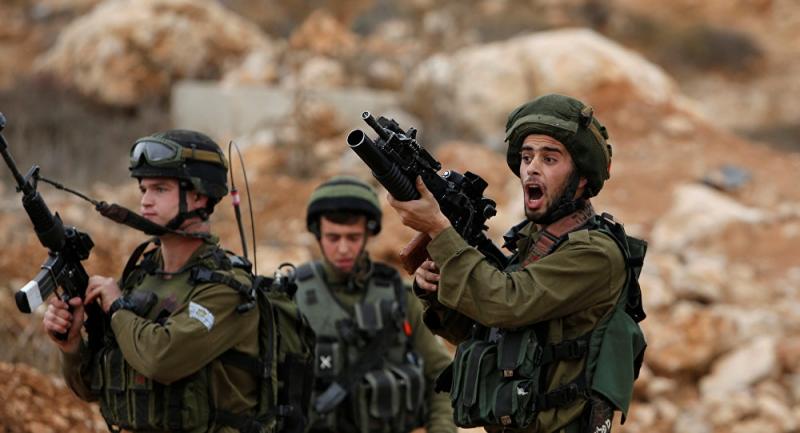 İsrail askerleri eylemcilere ateş açtı: 1 ölü, 42 yaralı