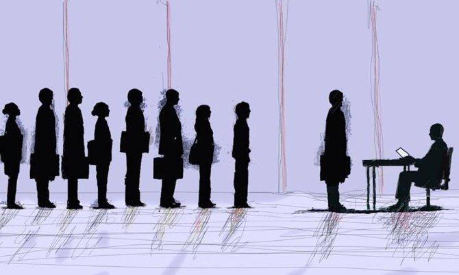 İşsizlik 2018 yılında yüzde 11 oldu