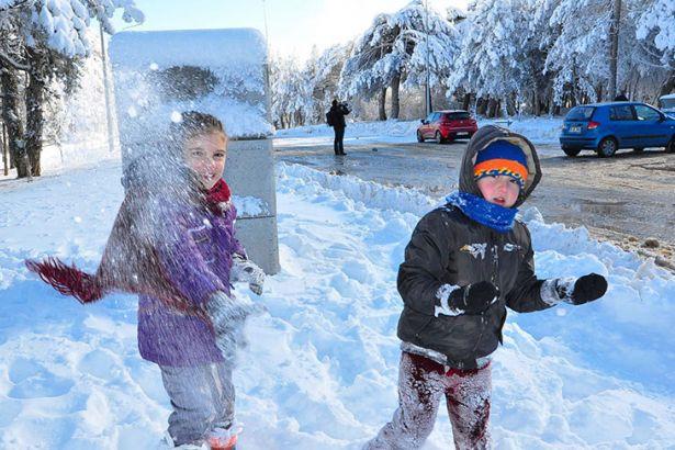 İstanbul Valiliği'nden kar tatili açıklaması