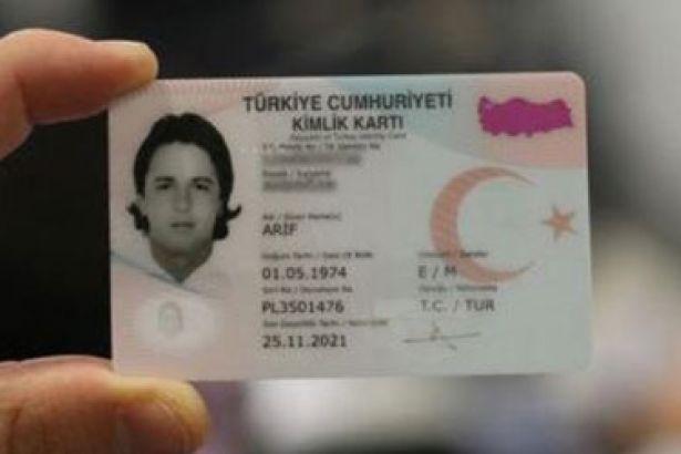 İstanbul Valiliği'nden kimlik kartlarıyla ilgili açıklama
