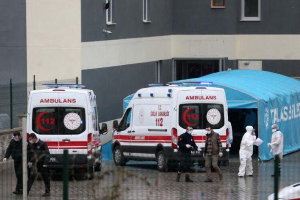 İstanbul'da 24 aile hekimi ve hemşirede koronavirüs tespiti