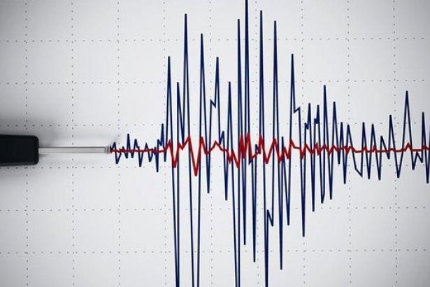 İstanbul'da da hissedildi! Ereğli açıklarında deprem...