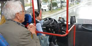 İstanbul'da toplu taşımadaki yaş sınırlaması kalktı