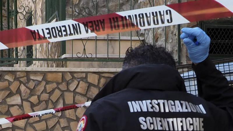 İtalya'da babasını öldüren kişi ceza almadı, gerekçe meşru müdafaa