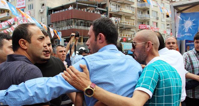 İYİ Parti: AKP'liler MHP'lilere saldırdı
