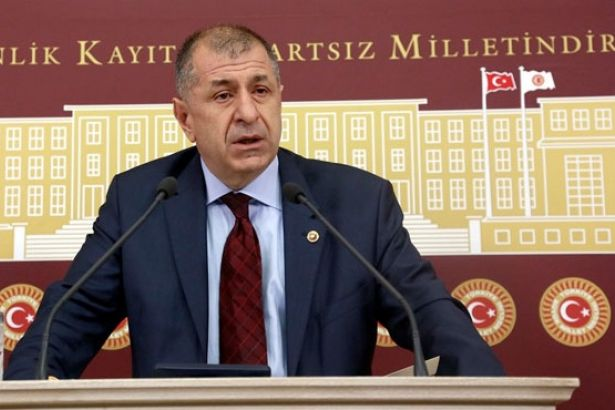 İyi Partili Özdağ: CHP bize oy kaybettirdi
