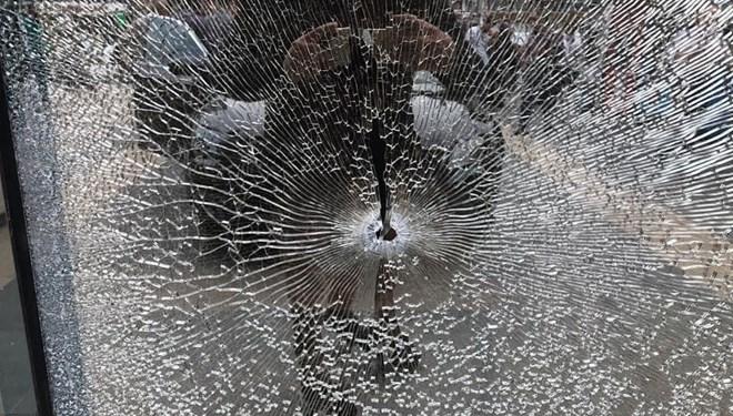İyi Partili Yomra Belediye Başkanı Mustafa Bıyık'a silahlı saldırı