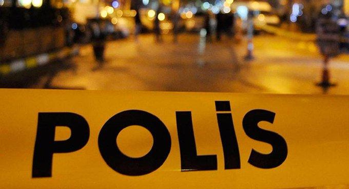 İzmir'de bankadan 50 bin TL çaldı, ardından gelip teslim oldu