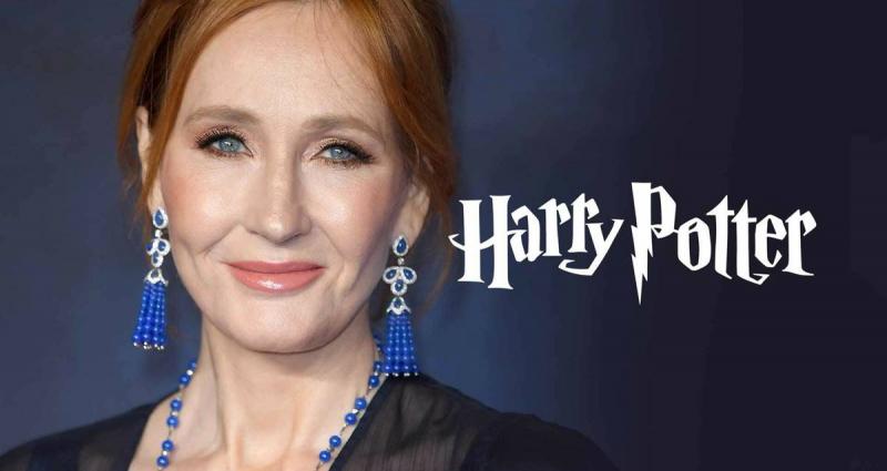 J. K. Rowling, karantinada okunsun diye ücretsiz öykü yayınlıyor