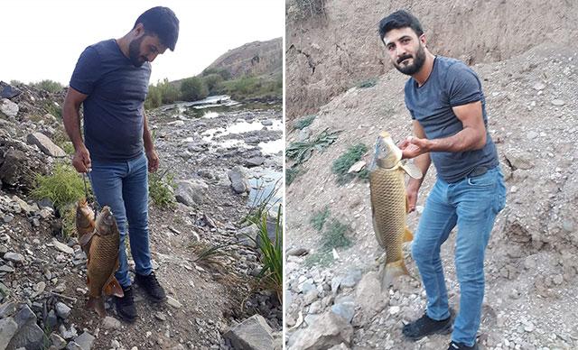 Jeneratörle balık avlarken öldü, sosyal medyada 'hak etmiş' yorumu yapıldı