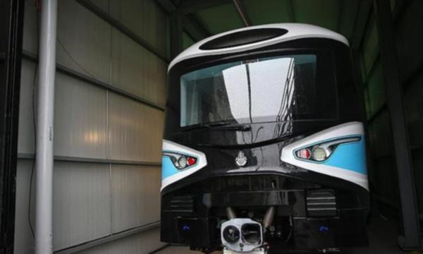 Kabataş-Mahmutbey metro hattında sona gelindi