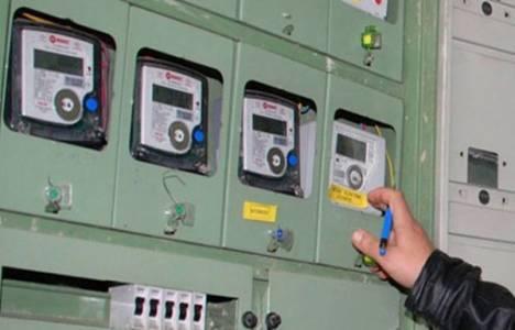 Kaçak elektrikte cezalar iki katına çıkarılıyor