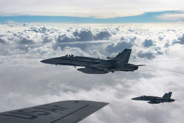 Kanada Başbakanı: Suriye saldırısına katılmayacağız
