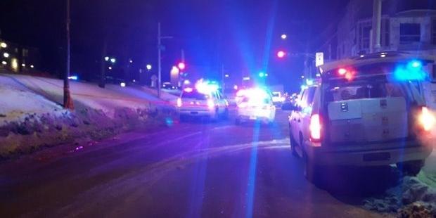 Kanada'da camiye saldırı: 5 ölü