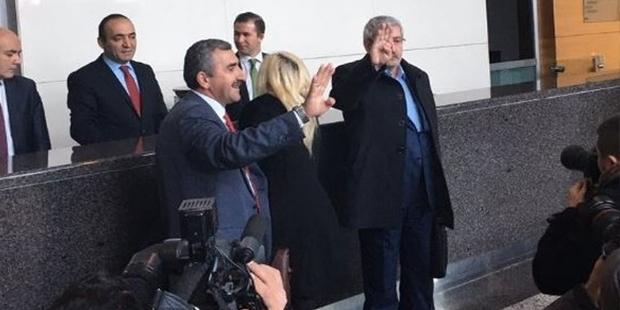 AKP: Kemal Kılıçdaroğlu'nun kardeşi AKP üyesi olamaz