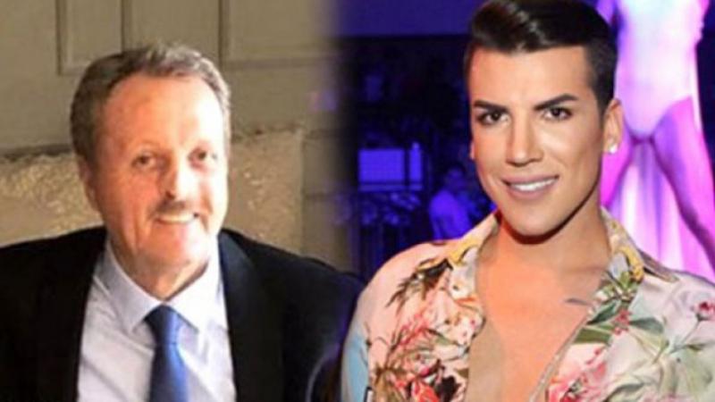 Kerimcan Durmaz'ın babasından mastürbasyon yorumu: O 24 yaşında bir delikanlı
