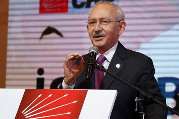 Kılıçdaroğlu: Adayın CHP'li olması şart değil