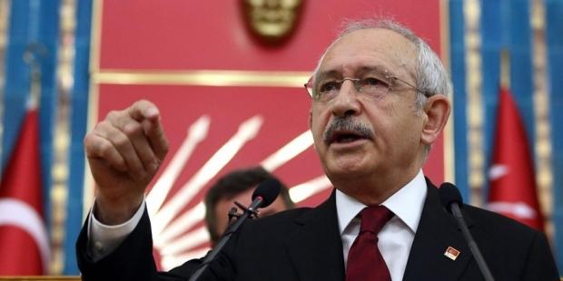 Kılıçdaroğlu: Anayasa teklifi İslam'a uygun değil