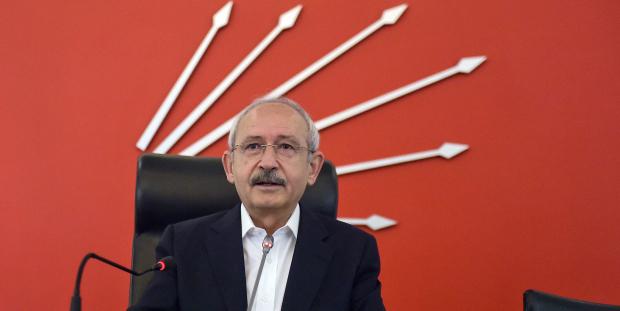 Kılıçdaroğlu: Ben saraylarda oturmayacağım, halk gibi evimde oturacağım