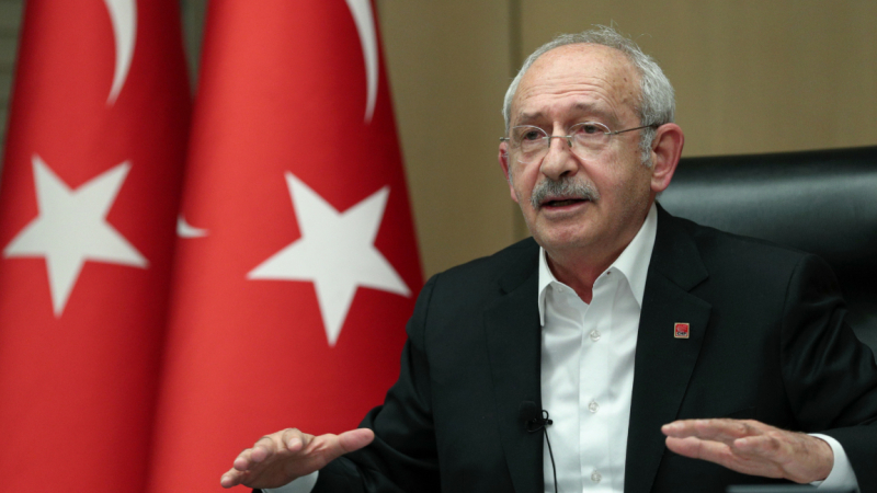 Kılıçdaroğlu: Bu meclisin 128 milyar doların kimlere hangi kur üzerinden satıldığını bilmesi gerekir