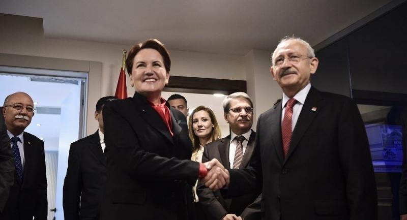 Kılıçdaroğlu: Bütün sandıklara sahip çıkacağız