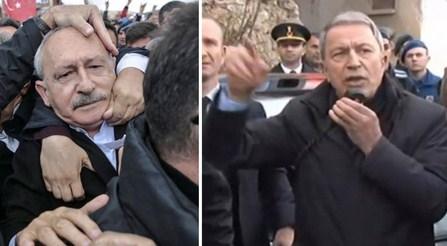 Kemal Kılıçdaroğlu: Canımı vermeye hazırım, geri adım atmayacağım, yaşasın Atatürk