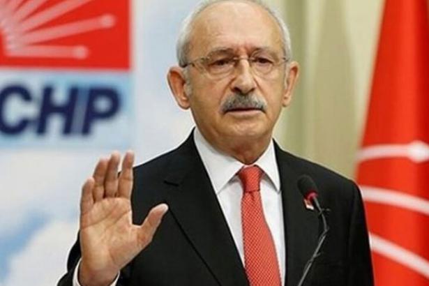 Kılıçdaroğlu: CHP'li belediyelerimizde asgari ücreti 2 bin 500 lira yapacağız