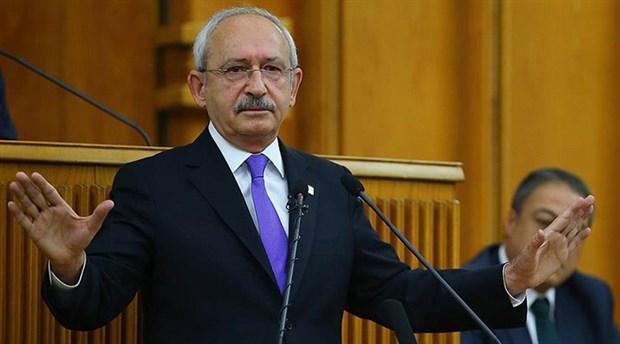 Kılıçdaroğlu: Erdoğan nereye gitti bu para?