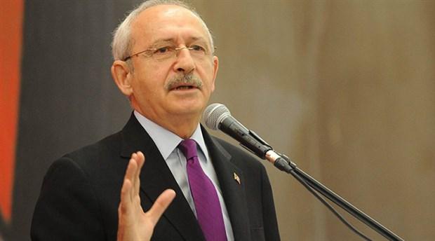 Kılıçdaroğlu: 'Faşist diktatör' demekten imtina etmeyin