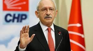 Kılıçdaroğlu: Gençlerin AK Parti'ye oy verme gibi bir lüksü olamaz