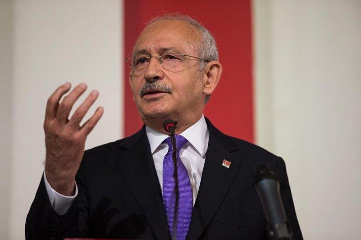 Kılıçdaroğlu: Hollanda'nın toprağı Konya'dan küçük