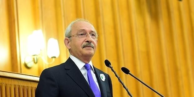 Kılıçdaroğlu: OHAL yasaldır ancak yapılan bu uygulamalar meşru değil