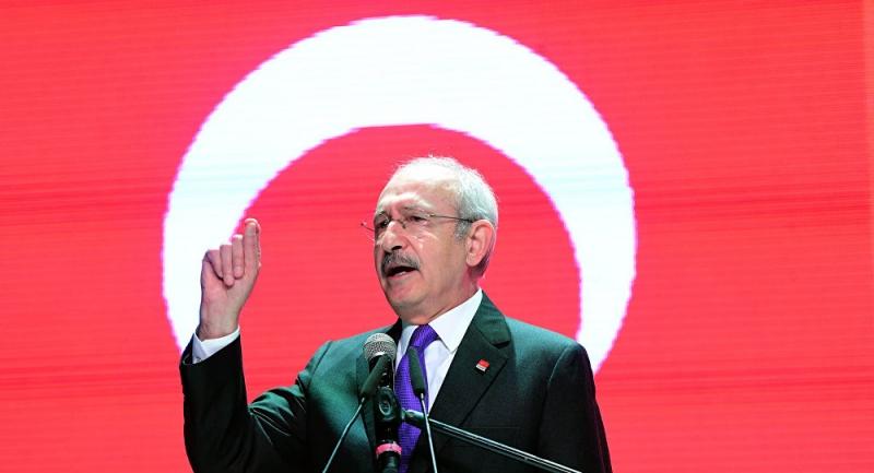 Kılıçdaroğlu: Sana şeker fabrikalarını sattırmayacağız