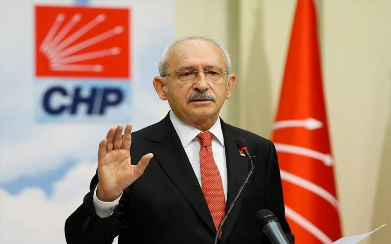 Kılıçdaroğlu: Sokağa çıkıp protesto etmeyi doğru bulmuyoruz