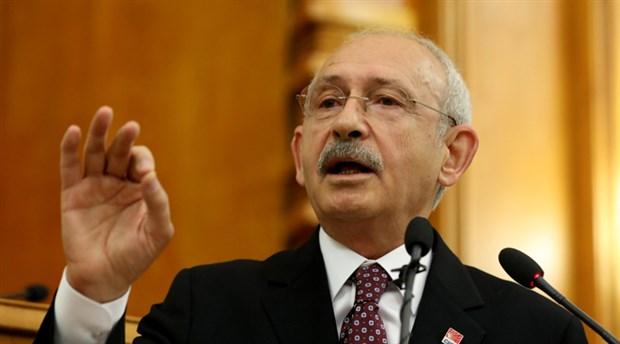Kılıçdaroğlu: Tezkereye içimiz yana yana evet diyeceğiz