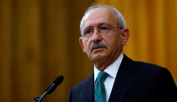 Kılıçdaroğlu'ndan fezleke tepkisi: Hazırlatmazsanız şerefsizsiniz